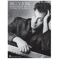 Billy Joel: Greatest Hits, Volume I & II