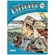Dabczynski, A. H.: String Explorer, Book 1 - Teacher's Manual (+CD)