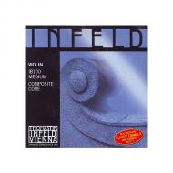 INFELD BLAU Violinsaite D von Thomastik-Infeld