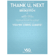 Bridgerton – Thank U, Next von Ariana Grande