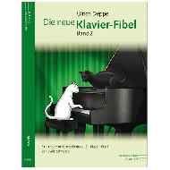Deppe, U.: Die neue Klavier-Fibel / Band 2