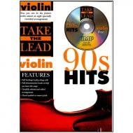 Take The Lead: 90s Hits (+CD)