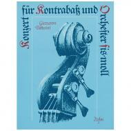 Bottesini, G.: Konzert fis-Moll