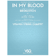 Bridgerton – In My Blood von Shawn Mendes