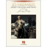 Lindsey Stirling: Les Misérables Medley