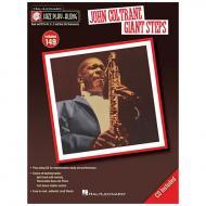 John Coltrane – Giant Steps (+CD)