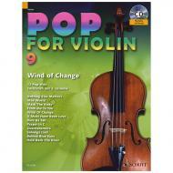 Pop for Violin Vol. 9 (+CD)