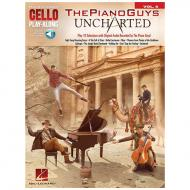 The Piano Gyus: Uncharted (+OnlineAudio)