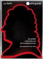 Ausstecherle-Form J.S. Bach