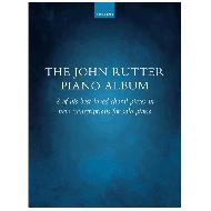 Rutter, J.: The John Rutter Piano Album