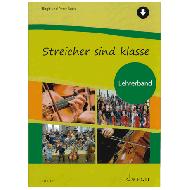 Boch, B. / Boch, P.: Streicher sind klasse – Neuausgabe