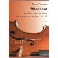 Thalheim, A.: Magnificat »Der Lobgesang der Maria« Op. 22
