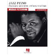 Oscar Peterson: Jazz Piano