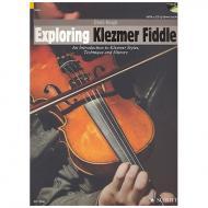 Haigh, Ch.: Exploring Klezmer Fiddle (+CD)