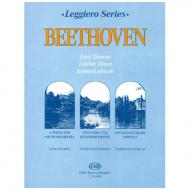 Leggiero - Beethoven: Leichte Tänze
