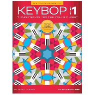 Sifford, J.: Keybop Volume 1