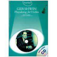 Gershwin, G.: (+CD)