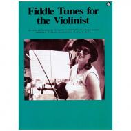 Fiddle Tunes for the Violinist