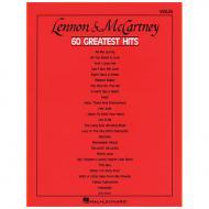 Lennon & McCartney – 60 Greates Hits