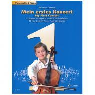 Deserno, K.: Mein erstes Konzert