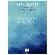 Hatikvah (The Hope)