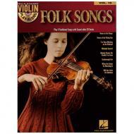 Folk Songs (+CD)