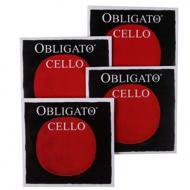 OBLIGATO Cellosaiten SATZ von Pirastro