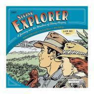 Dabczynski, A. H.: String Explorer, Book 1 - 2 CDs