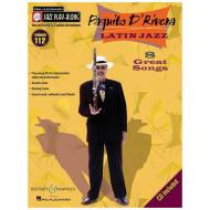 Paquito D'Rivera – Latin Jazz (+CD)