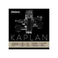 GOLDEN SPIRAL SOLO Violinsaite E von Kaplan