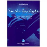 Egilsson, Á.: In the Twilight