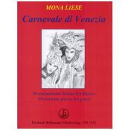 Liese, M.: Carnevale di Venezia