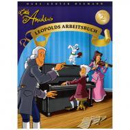 Little Amadeus – Arbeitsbuch Band 2