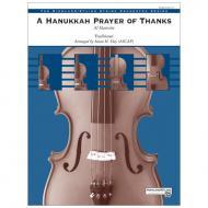 Day, S. H.: A Hanukkah Prayer of Thanks