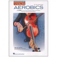 Vriesacker, J.: Violin Aerobics (+Online Audio)