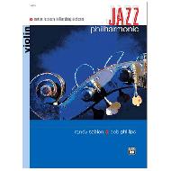 Sabien, R. / Phillips, B.: Jazz Philharmonic - Violine