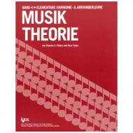 Peters / Yoder: Musiktheorie Band 4
