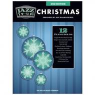 Eric Baumgartner's Jazz It Up! Christmas