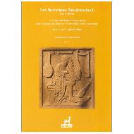 Das Buxheimer Tabulaturbuch (um 1460/70)