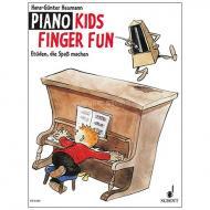 Heumann, H.-G.: Piano Kids Finger Fun