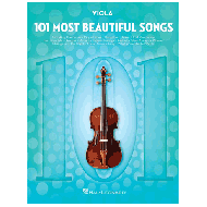 101 Most Beautiful Songs