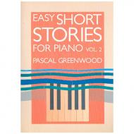Greenwood, P.: Easy Short Stories Vol. 2