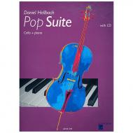 Hellbach, D.: Pop Suite (+CD)