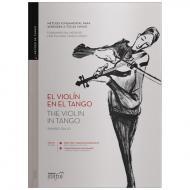 Gallo, R.: El violin en el  Tango - The violin in Tango