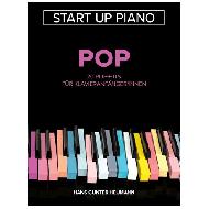 Heumann, H.-G.: Start Up Piano - Pop