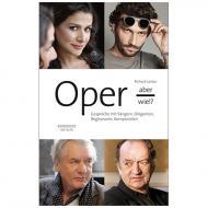 Lorber, R.: Oper – aber wie!?