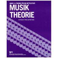 Peters / Yoder: Musiktheorie Band 2