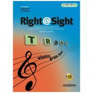 Lumsden, C.: Right@Sight for Violin Grade 5