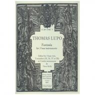 Lupo, Th.: Fantasia