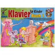 Scott, A./Turner, G.: Klavier für Kinder Band 1